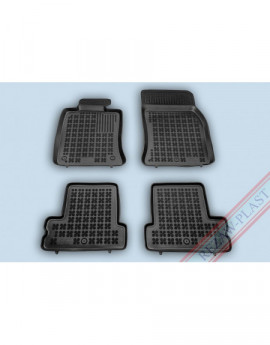 Covoare cauciuc MINI One 2001-2013 - tip tavita - REZAW PLAST